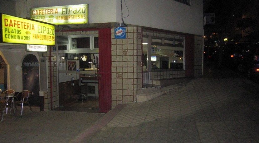 Local Santa Cristina