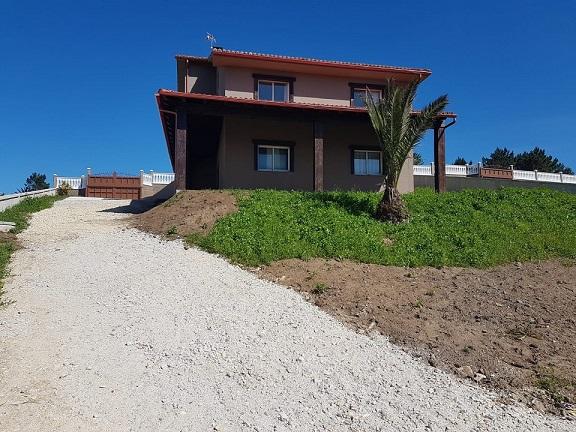 Estupenda casa en Seiruga