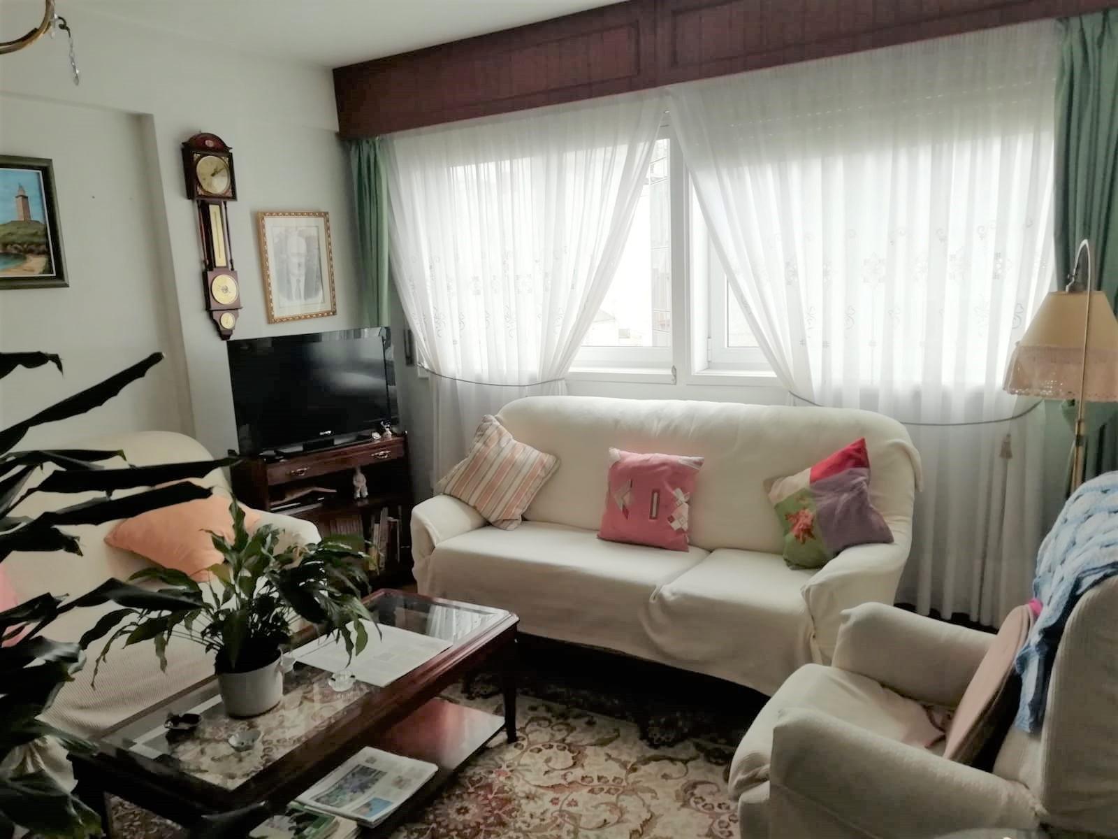Piso de 4 dormitorios en Peruleiro